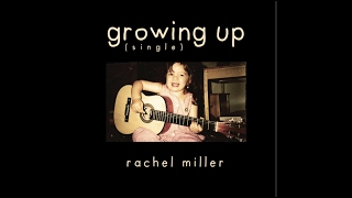 "NEW SINGLE ""GROWING UP"" OUT NOW!"