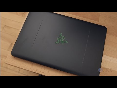 , title : 'Razer Blade 2016 Review: So Much Power in a Small Package'