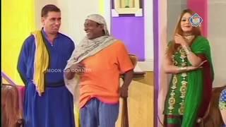 Video Nasir Chinyoti and Zafri Khan New Pakistani Stage Drama Full Comedy Clip MP3, 3GP, MP4, WEBM, AVI, FLV Desember 2018