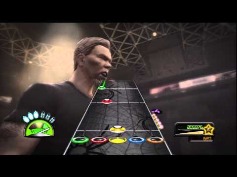 Guitar Hero Metallica – Nothing Else Matters – Expert – 100% – HD