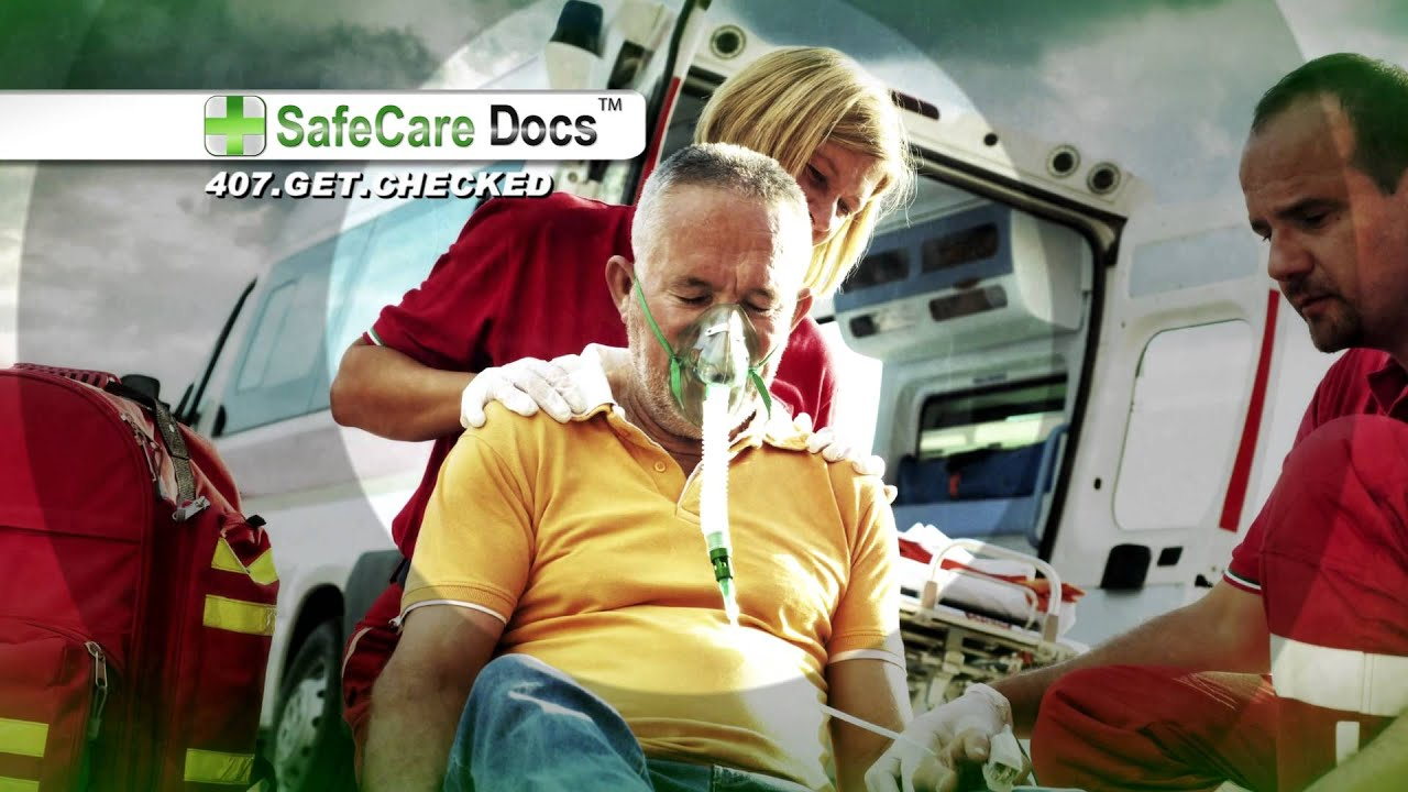 Safe Care Docs - 30 Second TV Commercial
