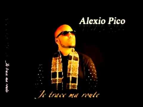 L'album Je trace ma route d'Alexio Pico