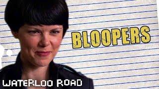 Waterloo Road Season 5 Bloopers Part 3 | Waterloo Road