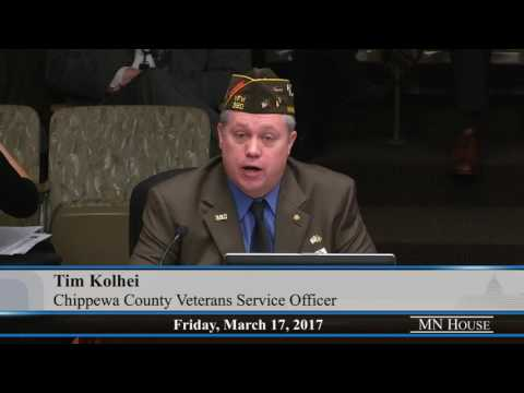 House State Government Finance Committee  3/17/17
