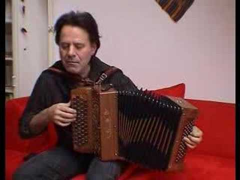 Accordion Celtic Slavic