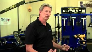 Pro Spot Reviews Ford F-150 Aluminum Repair Requirements
