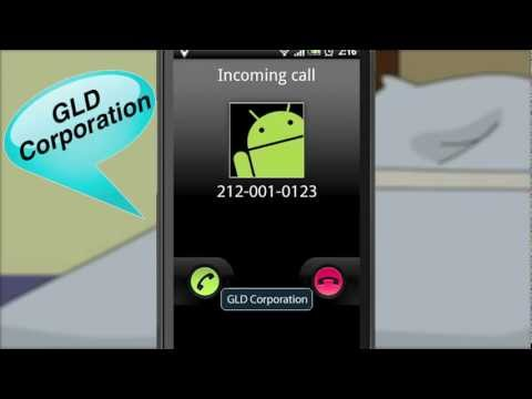 Video of Privus Caller ID Subscription
