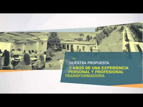 MBA Maestría en Dirección y Gestión de Organizaciones