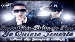 Video Trebol Clan Feat. Ñengo Flow - Yo Quiero Tenerte (Prod. By Yampi, Dr. Joe   Mr. Frank) [HD].flv MP3, 3GP, MP4, WEBM, AVI, FLV Agustus 2019