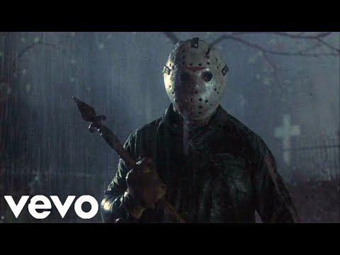Eminem 3 A.m - Friday The 13th Music Video!