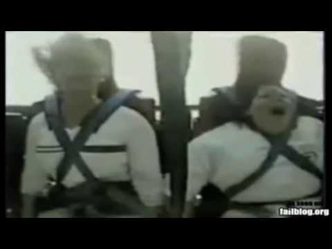Funny Fails/Bloopers of Stupid People 2010