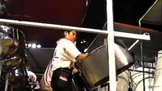 <h5>Martin bei Phase II 1993, Birthday Party, Semifinal</h5><p>Video von Vreni Saladin, nahe Martin</p>