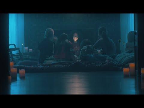 Light As A Feather - Short Horror Film