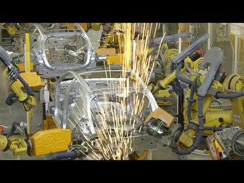 Ευρωζώνη: «Απογοητευτικός» ο δείκτης PMI