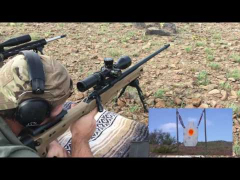 .260 Remington - 1500 Yards