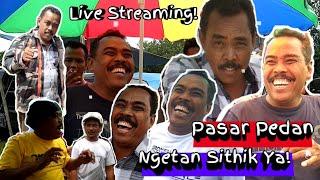 Video Live Streaming! Pak Cemplon | Pasar Pedan | Klaten Bersinar | Jateng Gayeng | MP3, 3GP, MP4, WEBM, AVI, FLV Juni 2019