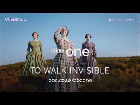 To Walk Invisible: The Bronte Sisters (2016) -- Full Movie HD Trailer [Queerfeminism]