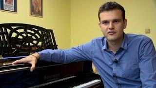 Filip HAJDU | klavír