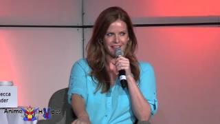 Download Lagu Rebecca Mader: Denver Comic Con 2015 Full Panel Mp3