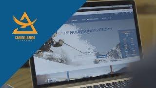 Video youtube dell'impianto sciistico Livigno
