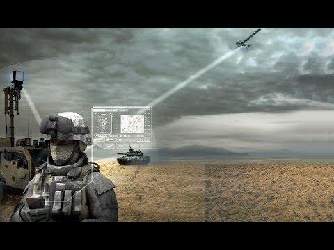 هكذا يتواصل افراد الجيش مع بعضهم البعض