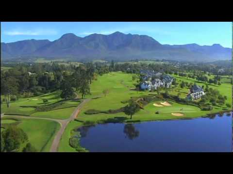 Fancourt Golf