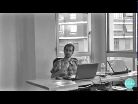 [miB#tea] Economía y felicidad con Héctor Marqueño