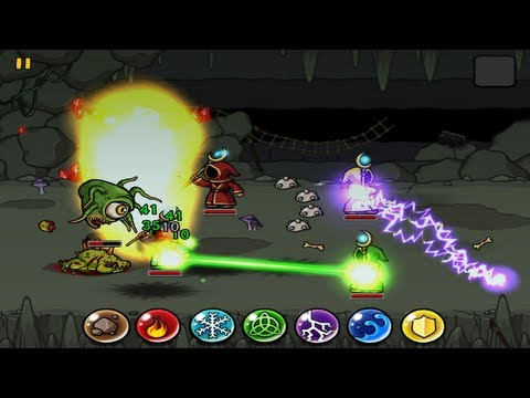 magicka wizards of the square tablet ios review
