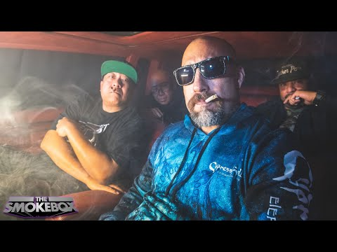 Beat Junkies On Vinyl Vs. Serato, Beat Junkies Institute of Sound + more | The Smokebox