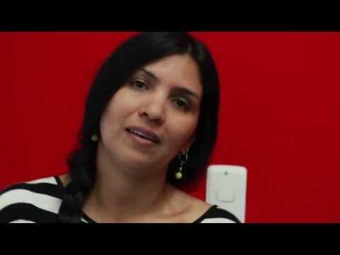 Patricia Rendón - Coordinadora general/Tallerista