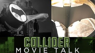 First Look At Commissioner Gordon from Justice League - Collider Movie Talk by Collider