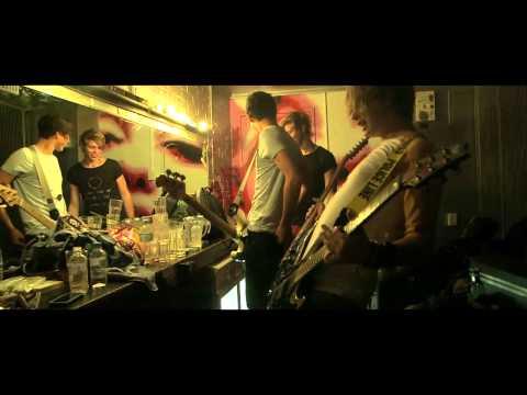 5 Seconds of Summer – Twenty Twelve Tour (Behind the Scenes)