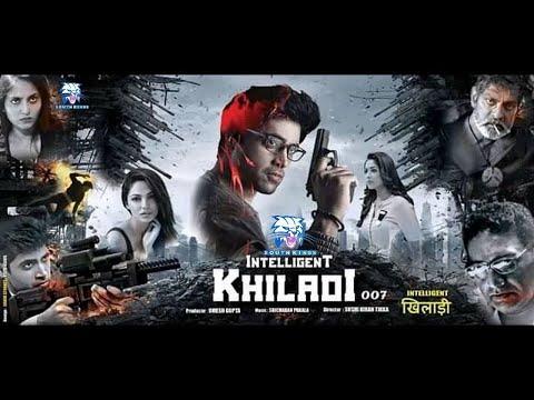Intelligent Khiladi 2019 Hindi Dubbed Full Movie HDRip