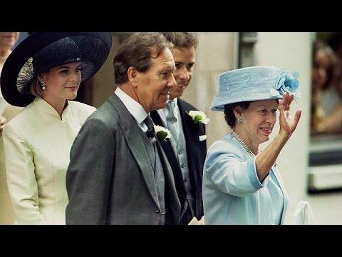 Βρετανία: Απεβίωσε ο Λόρδος Σνόουντεν, πρώην γαμπρός της Ελισάβετ