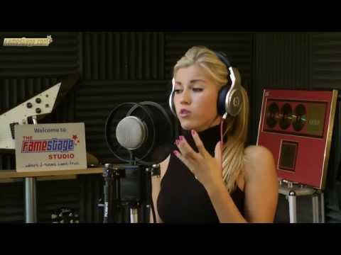 Kim Alvord - So Sick