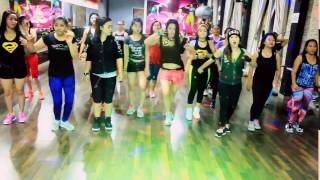 Mama Minta pulsa By Siti Badriah -Choreo By Chenci At BFS Studio Borneo Video