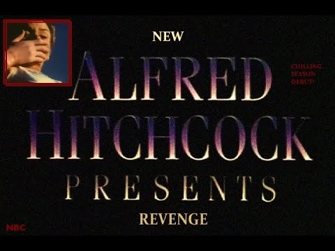 New Alfred Hitchcock Presents: Revenge (1985). Suspense Thriller Tale With Shocking Twist!