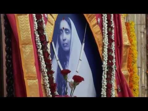 Video Aarati to Sri Sarada Devi- Jaya Jaya Janani download in MP3, 3GP, MP4, WEBM, AVI, FLV January 2017