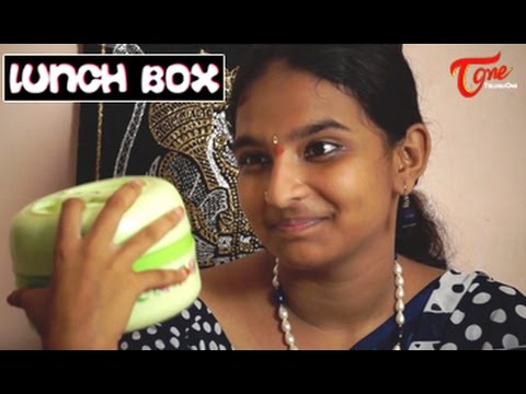Lunch Box || A Short Film || By Gowri Sankar