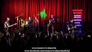 Video TEAM Revival Martin - Óda na tie cesty po tele...
