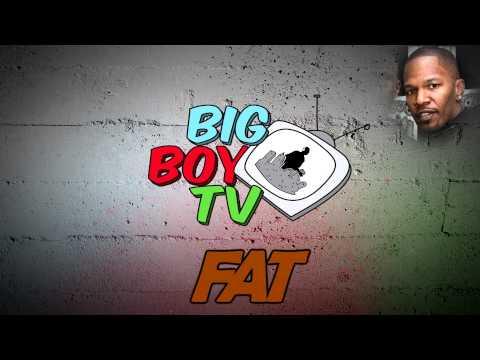 Jamie Foxx talking smack about Big Boy?? - Phone Taps Ep. 5, Animated by Ownage Pranks| BigBoyTV