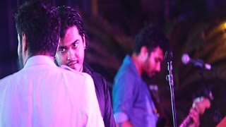 Gampaha / Katunayake Sri Lanka  City new picture : Line One band Sanwedana (LIVE) Shihan Mihiranga with Shane Zing