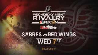 NBC Sports Network Wednesday Night Rivalry Returns