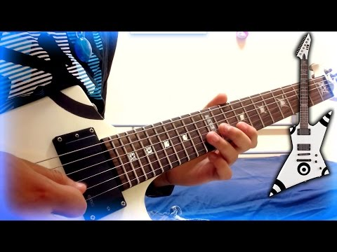 Pink Floyd - Another Brick In The Wall - Solo Cover - Full HD 1080p