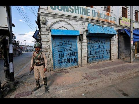 Asia Wired – The Kashmir Question islamchanneltv  islamchanneltv