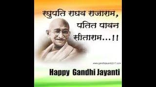 #Gandhi Jayanti Special #Whatsapp #Status #Video