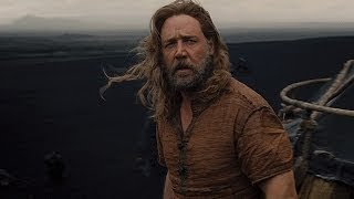 The Onion Reviews 'Noah'