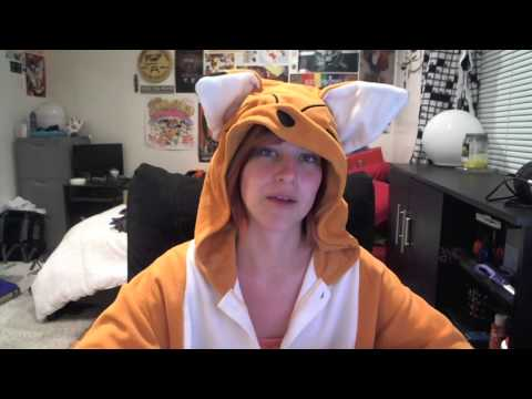 COFFEH: I'm A Fox Okay?