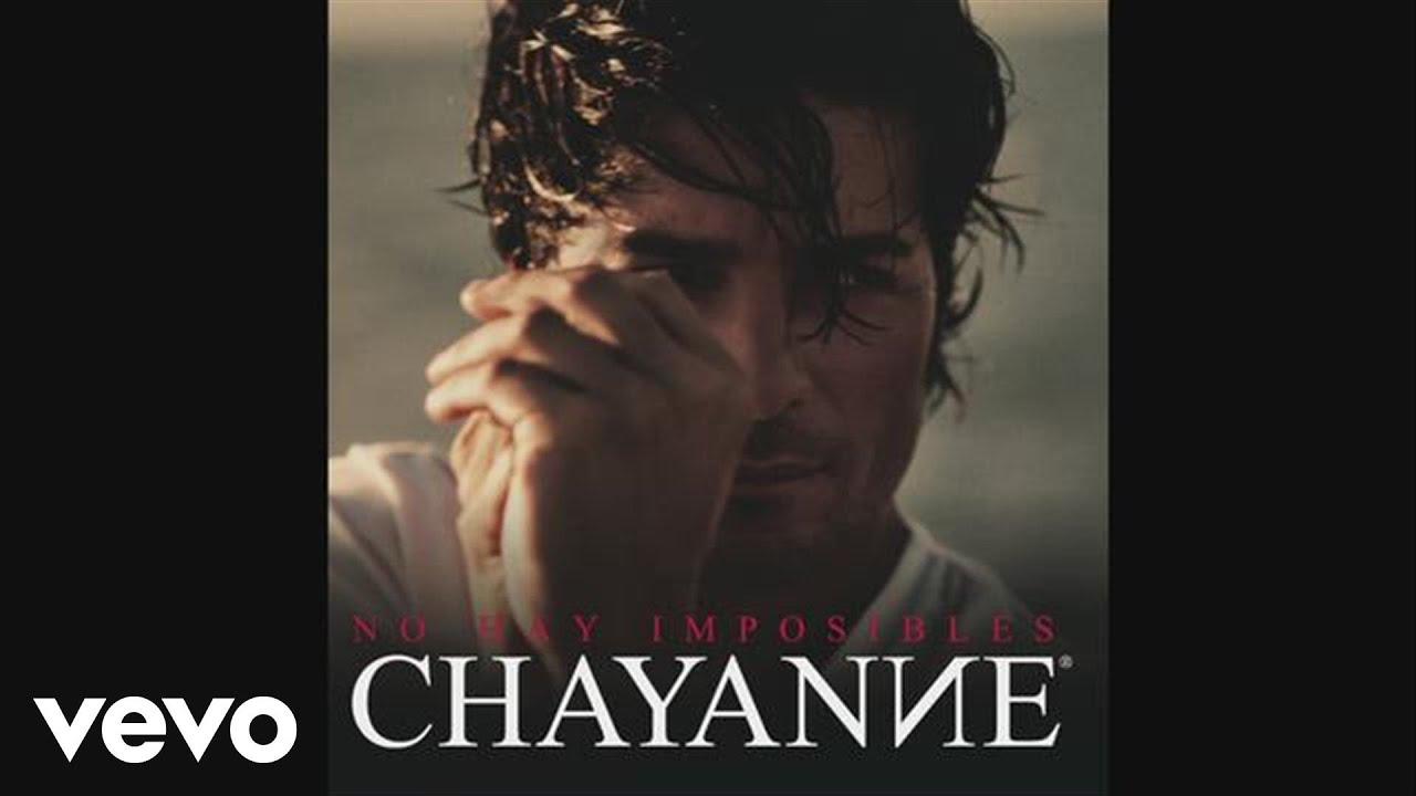 Chayanne – Siento (Audio)