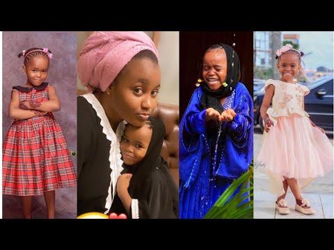 Yar Gidan Jaruma Hadiza Gabon Wato Maryam Aliyu Gabon Tana Murnar Birthday Dinta, Latest video 2019